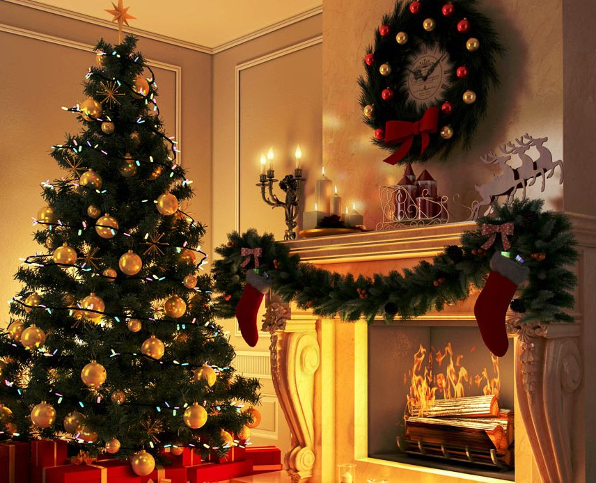Un mese+1 a Natale - Che storia racconterete?