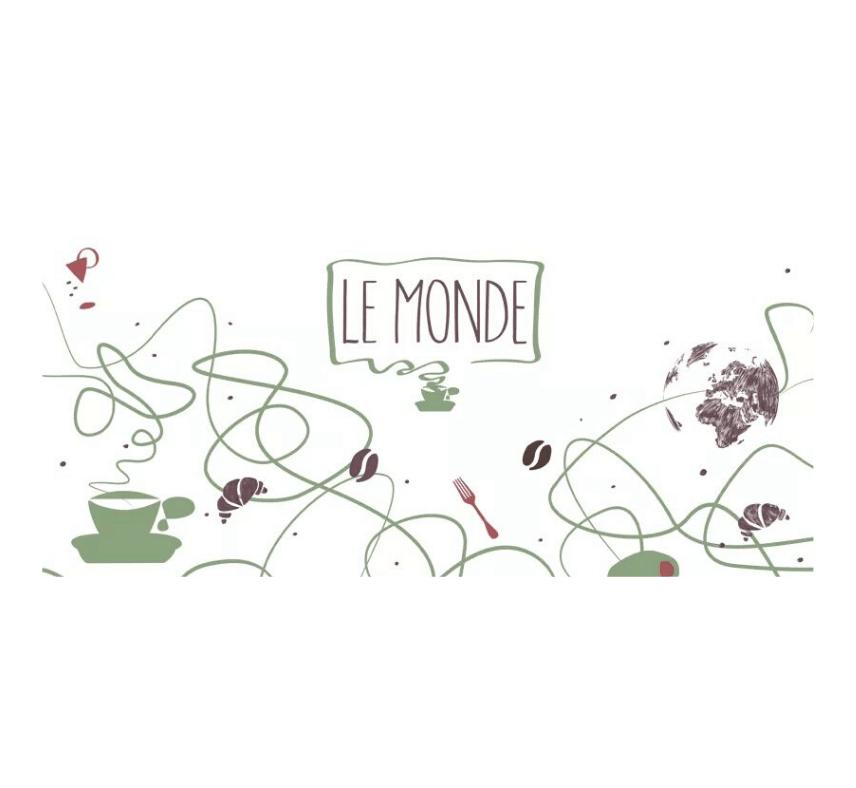 Il rinnovato Le Monde