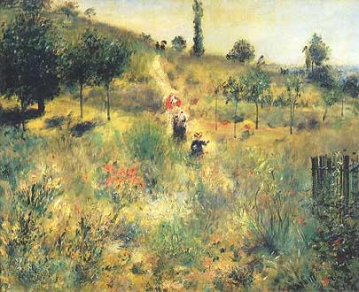 quadro di Renoir